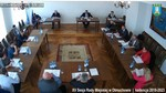 XV sesja Rady Miejskiej w Otmuchowie - 20.03.2020 r. - miniatura dla filmu