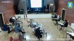 XXV sesja Rady Miejskiej w Otmuchowie - 31.05.2021 r. - miniatura dla filmu