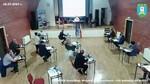 XXVII sesja Rady Miejskiej w Otmuchowie - 02.07.2021 r. - miniatura dla filmu